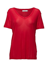 Siff v-neck 6136 - RACING RED