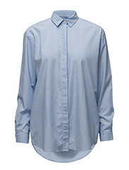 Caico shirt 6135 - 6135 OXFORD BLUE