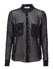 Molly shirt aop 6144 - ETOILE