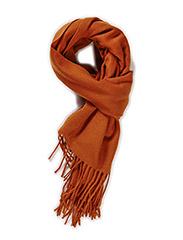 Accola scarf 2862 - CARAMEL CAFIMD