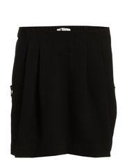 Elkins skirt 3636 - BLACK