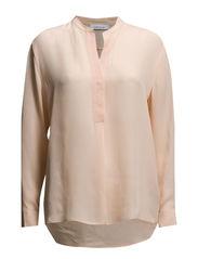 Waddi shirt 3622 - TROPICAL PEACH