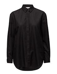 Caico Shirt 2634 - BLACK