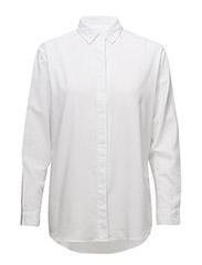 Caico Shirt 2634 - WHITE