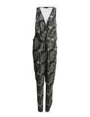 Sajama Jumpsuit 3808 - AOP/ PATTERN 1