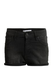 Irene shorts 3872 - BLACK