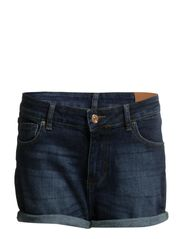 Irene shorts 3872 - BLUE