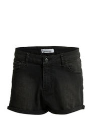 Irene shorts 2105 - WHITE MEL.