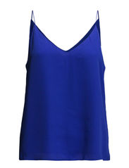 Mano top 3974 - ELECTRIC BLUE