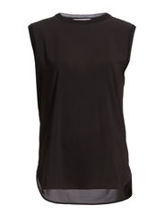 Cheever top 2617 - BLACK