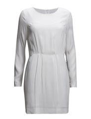 Pineau dress 3892 - CLEAR CREAM