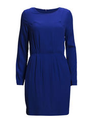 Pineau dress 3892 - ELECTRIC BLUE