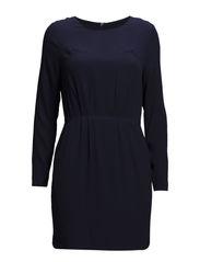 Pineau dress 3892 - TOTAL ECLIPSE