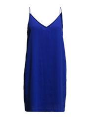 Mano dress 3974 - ELECTRIC BLUE