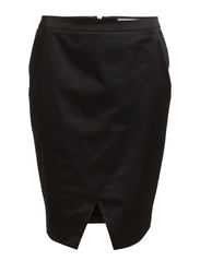 Rew skirt 3462 - BLACK
