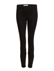 Preston pants 3407 - BLACK