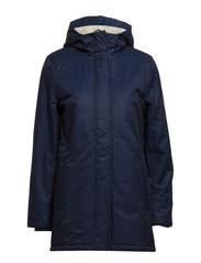 Trista jacket 3917 - BLUE IRIS