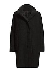 Hoff jacket 6182 - BLACK MEL.