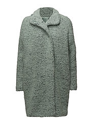 Hoff jacket 6182 - HARBOR MEL