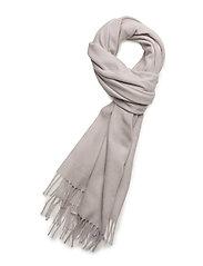 Accola maxi scarf 2862 - WHITE SAND