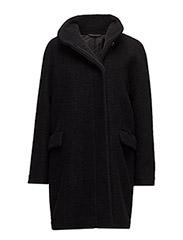 Hoffman jacket 5667 - BLACK