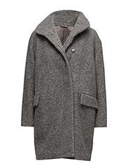 Hoffman jacket 5667 - GREY MEL.