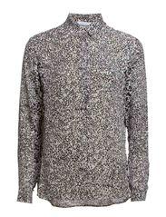 Sandrine shirt aop 3903 - TERRAZZO SMALL