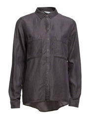 Alain shirt 3904 - 3904 GREY