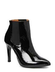Silane boots 1074 - BLACK