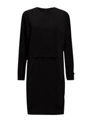 Rewanda jacket 5830 - BLACK