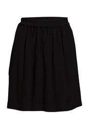 Gessi skirt 5687 - BLACK