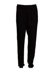 Gessi pants 5687 - BLACK