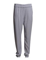 Gessi pants 5687 - GRAY DAWN
