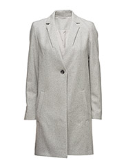 Kahlia Jacket 3644 - LIGHT GREY MEL.