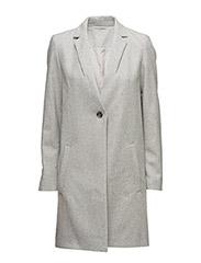 Kahlia jacket 3644 - LIGHT GREY MEL.