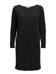 Arvo dress 5834 - BLACK