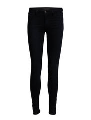 Jasmine jegging 5981 - BLACK CARBON