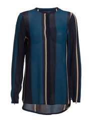 Moye shirt aop 3902 - TRIPLE STRIPE