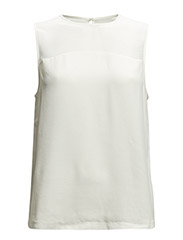 Tate top 6007 - CLEAR CREAM