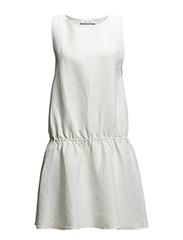 London dress 6008 - CLEAR CREAM
