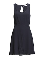 Tower dress 1602 - TOTAL ECLIPSE