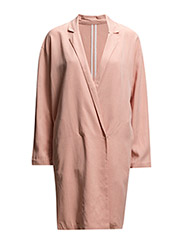 Kay jacket 3865 - PEACH BEIGE