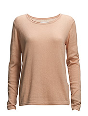 Loi o-neck 5997 - PEACH BEIGE