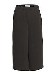 Cask pants 6264 - BLACK