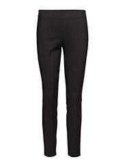 Sion pants 6272 - BLACK