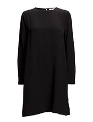 Boise dress 6515 - BLACK