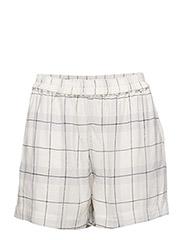 Gessi shorts aop 6515 - DOVE CHECK