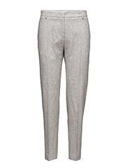 Lienne pants 7202 - GREY MEL.