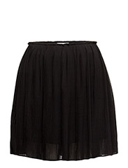 Lei p skirt 6621 - BLACK