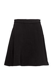 Lesser skirt 6463 - BLACK